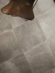 Fap Maku Grey 60x60 rett badkamer vloertegel