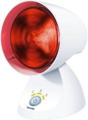 Beurer Infrarotlampe IL 35, Abschaltfunktion nach Ablauf der eingestellten Timer-Stufe
