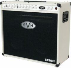 EVH 5150III 50W 6L6 212 Combo Ivory gitaarversterker