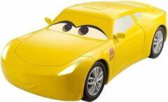 Gele Cars™ Disney Cars 3 Cruz Ramirez met licht en geluid