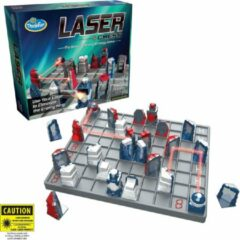 Thinkfun - Laser Chess Game (only in English)