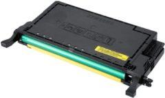 Samsung CLT-Y5082S/ELS - Tonercartridge / Geel