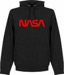 Merkloos / Sans marque NASA Hoodie - Zwart - XL