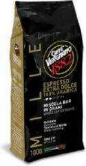 Caffè Vergnano koffiebonen espresso EXTRA DOLCE 1000