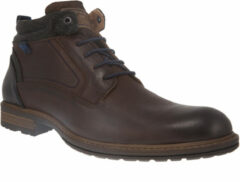 Bruine Australian Footwear Conley leather