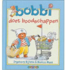 Ons Magazijn Bobbi doet boodschappen