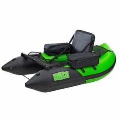 Groene Madcat FPR Belly Boat - 180cm