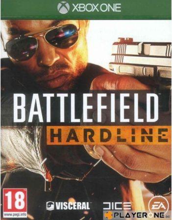 Afbeelding van Electronic Arts Battlefield: Hardline - Xbox One