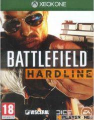 Electronic Arts Battlefield: Hardline - Xbox One