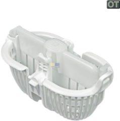 Tandberg Flusensieb oval, oben Waschmaschine 1327138127