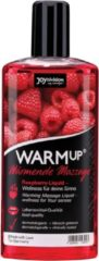 Merkloos / Sans marque Joy Division Warmup Raspberry 150 ml
