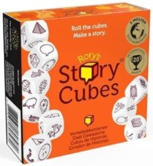 Zygomatic Rory's Story Cubes Classic dobbelspel