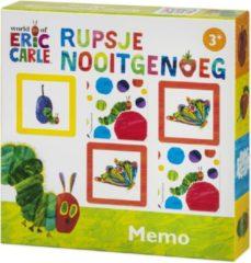 Bambolino Toys & Rupsje Nooitgenoeg Rupsje Nooitgenoeg memo