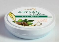 Biofresh Argan dag creme 100 ml