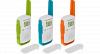 Motorola Solutions TALKABOUT T42 Triple PMR-portofoon Set van 3 stuks
