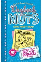Dagboek van een muts 5: Nikki weet raad - Rachel Renée Russell