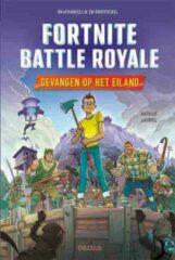 Ons Magazijn Fortnite Battle Royale 1 - Gevangen op het eiland