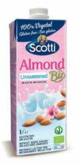 Riso Scotti Almond Drink Ongezoet (1000ml)