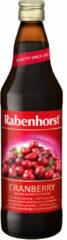 Rabenhorst Cranberrysap puur 750 Milliliter