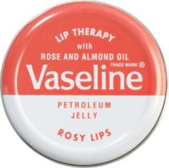 Vaseline Lip Therapy Rosy Lips 20 gr