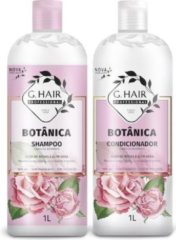G-Hair Botanica Normal Shampoo & Conditioner 1000 ML