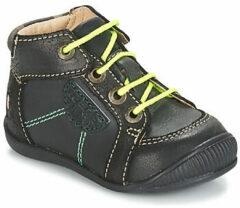 Zwarte Laarzen GBB RACINE
