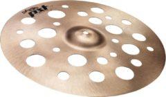 Paiste PSTX Swiss Thin Crash 16 effectcymbal