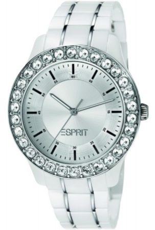 Afbeelding van Esprit Blushes White ES106252001 dames horloge