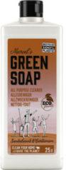 Marcel's Green Soap Marcel's groen Soap Allesreiniger Sandelhout&Kardemom 750 ml