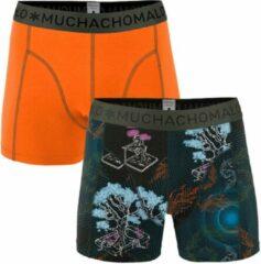 Groene Muchachomalo Boxershorts
