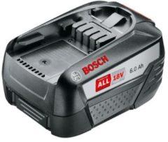 Bosch 18-volt Accu 18 V accu (18 V Li-Ion accu (6,0 Ah))