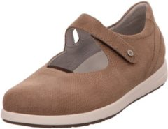 Taupe Wolky Slipper