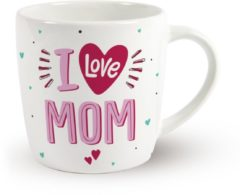 Miko Moederdag Mok I Love Mom