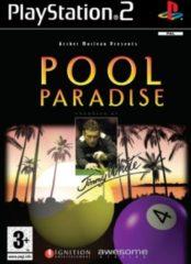 Ignition Entertainment Pool Paradise