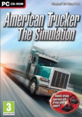 Wendros Ab American Trucker: The Simulation - Windows