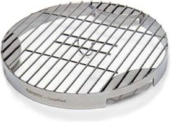 Zwarte Petromax CampMaid Grilling Grate Pro-FT