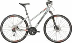 28 Zoll Damen Mountainbike 27 Gang Shockblaze Croxer... 48cm