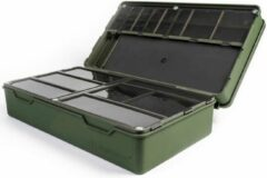 Ridgemonkey Armoury Tackle Box - Groen