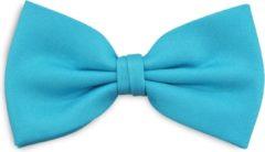 We Love Ties Strik turquoise