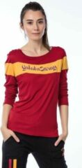 GSSTORE Galatasaray Dames Shirt Rood maat S