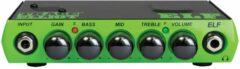 Trace Elliot ELF 200W ultra compacte basgitaarversterkertop
