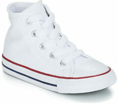 Witte Hoge Sneakers Converse CHUCK TAYLOR ALL STAR CORE HI