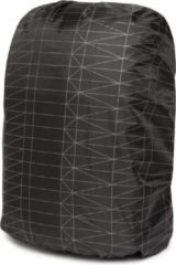 Zwarte Cortina Cort Lima Raincover backpack black