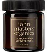 John Masters Organics Gesichtspflege Unreine Ölige Haut Moroccan Clay Purifying Mask 57 ml