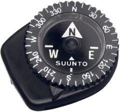 Suunto - Clipper Mikro-Kompass - Kompas zwart