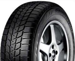 Universeel Bridgestone Blizzak LM-25 4x4 255/55 R18 109H RFT XL