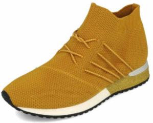Gele La Strada Sneakers