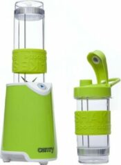 Groene LOKS Blender met 2 Drinkbekers