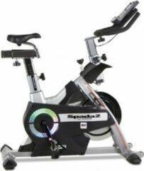 Rode BH Fitness BH SPADA II Indoor Cycle met dubbele weerstand