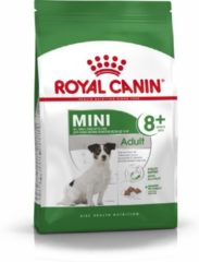 Royal Canin Shn Mini Adult 8plus - Hondenvoer - 4 kg - Hondenvoer